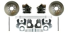 Brake Conversion Kit-10 Bolt Rear Disc Conversions Rear The Right Stuff AFXRD78