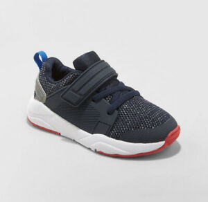Toddler' Vance Sneakers - Cat & Jack™  Blue Size 7*