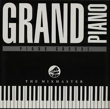 """THE MIXMASTER Grand Piano 1989 UK 12"""" VINYL single EXCELLENT CONDITION"""