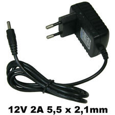 2A Netzteil Ladegerät Ladekabel für Technotrend TT-Micro S330 HDMI TT-Micro S202