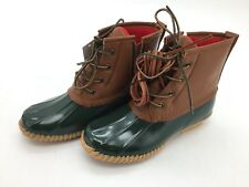 Aquatherm: Waterproof Rubber Base Women's Insulated Boots