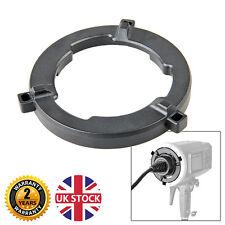 WISTRO Locking Ring for CITI600 Remote head Strobe Location Wedding Flash S-Type