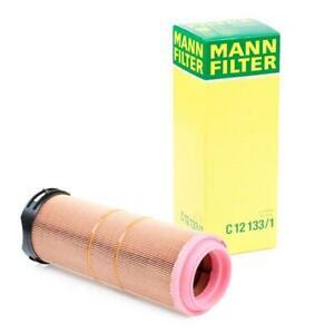 Mann-filter Air Filter C12133/1 fits Mercedes C-CLASS W204 C 220 CDI