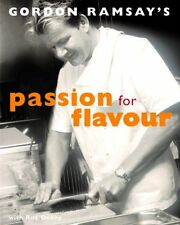 Gordon Ramsay's Passion for Flavour,Gordon Ramsay