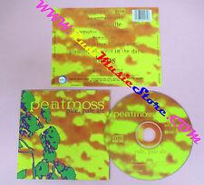 CD PEAT MOSS Pale Pale Ale 1996 Uk BUZZ RECORDS no lp mc dvd vhs (CS14)