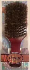 ANNIE SOFT CLUB BRUSH  #2081---BRAND NEW-FREE UPGRADE TO 1st CLASS SHIPPING