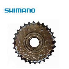 Shimano TZ20 6 Speed Freewheel Cassette 14-28T Road Mountain MTB