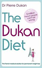 The Dukan Diet by Dr Pierre Dukan - 9781444710328