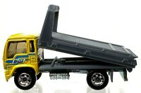 Matchbox Delivery Flatbed Tow Trucks 1:90 Scale Diecast Trucks 1999