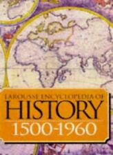 Larousse Encyclopedia of History 1500-1945,Marcel Dunan
