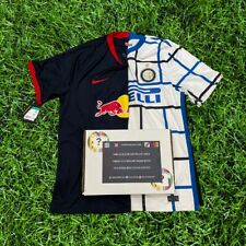More details for mystery football shirt box - authentic - new - men's, size s to 2xl