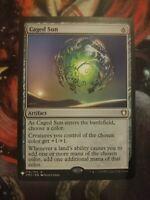 Caged Sun ** 50% Off $30+ ** Magic The Gathering MTG Card - MB1
