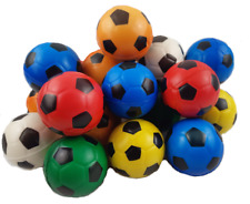 16  Wasserbälle Strandball Badespaß Strand Wasserspielzeug Fussball Spielball