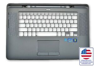 Dell XPS 15Z Palmrest And Touchpad Assembly US-International 0XN7R