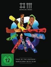 Tour Of The Universe: Barcelona 20/21:11:09 von Depeche Mode (2013)