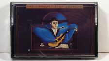 KING CRIMSON - Compact King Crimson > 1986 1ST ISSUE US cassette > SEALED