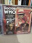 Doctor Who - The Contingency Club - Big Finish audio drama - Peter Davison