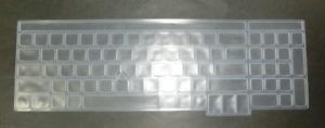 Keyboard Cover Skin for Lenovo E530 E530c E531 E535 E545 L540 E555 E550 Yoga 15