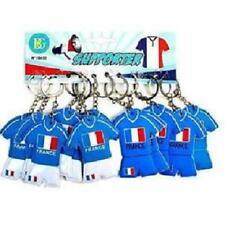 1x porte clés maillot France