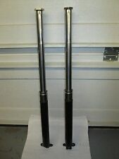 Early Pre Unit Triumph Front Forks Trophy Tiger T-bird T100 T110 6T 5T