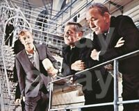 The Italian Job (1969) Michael Caine, Noel Coward 10x8 Photo
