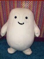 "EUC-9"" Doctor Who BBC Baby Adipose White Plush Stuffed Toy Doll"