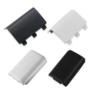 Replacement Battery Pack Back Cover Shell for Xbox one & Xbox 360 Controller