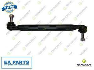 Rod/Strut, stabiliser TEKNOROT O-517 fits Front Axle