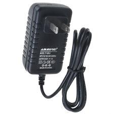 AC Adapter for YAESU VERTEX Handheld Radio FTH-7005 FTH-7008 Power Supply Cable