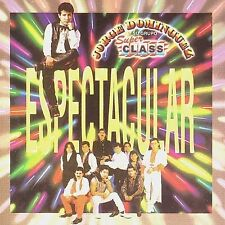 Espectacular by Jorge Dominguez y Su Grupo Super Class (CD, May-2002,...