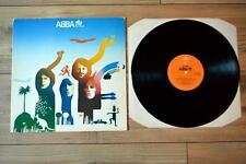 ABBA - The Album - 12 Inch Vinyl Album - Gatefold - UK