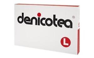 Denicotea Filter - Long - 3 packs of 10 Filters