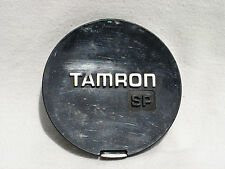 TAMRON SP 82mm front lens cap