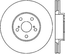 StopTech Disc Brake Rotor Front Left for Toyota / Pontiac / Scion # 128.44114L