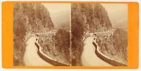 Reggiseno Da Pierrefitte Cauterets Foto Viron Stereo PL56L2n Vintage Albumina