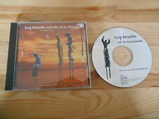 CD Rock Izzy Stradlin - And The Ju Ju Hounds (10 Song) GEFFEN / USA
