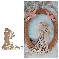 Metal Cutting Dies  Wedding Valentine Stamps Steel Embossing Decoration Craft