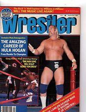 Victory Sports Series The WrestlerAmazing Career of Hulk Hogan  (OZZ 268)