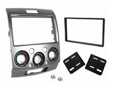 Mazda BT50 2007-2012 Double Din Car Stereo Fitting Kit CT23MZ09