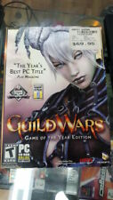 Guild Wars (Game of The Year) PC