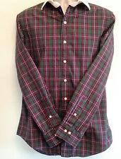 Polo by Ralph Lauren Custom Fit Regent Check Shirt - Size Medium 15.5 Collar