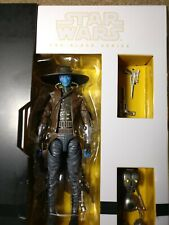 "Star Wars Black Series 6"" Inch Figure CAD Bane & Todo 360 Set"