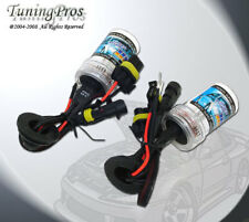 1 Pair 4300K 35W HID Xenon Conversion Light Bulbs Only -H3 Foglight 2 Pcs-