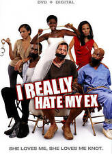 I Really Hate My Ex DVD New Sealed