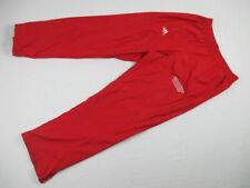 Sacred Heart Pioneers adidas Pants Men's Red Athletic Used Multiple Sizes
