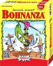 AMIGO AMI01661 - Bohnanza, Kartenspiel