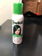 Bwild!!! Jaguar Green Temporary Hair Color Spray