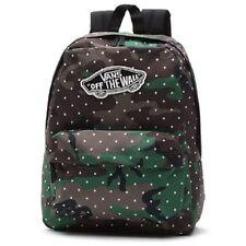 Accessoires sacs à dos vert VANS pour homme