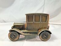 Vintage 1926 Model T Ford Coin Bank, Banthrico,Inc. Chicago, Illinois Southwest