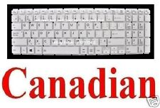 Toshiba Satellite L50-B L50-B-0CH Keyboard - CA Canadian  AEBLIK01020 MP-13R83CU